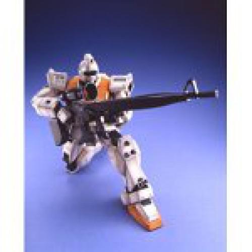 Gundam RGM-79G GM Ground Type MG 1 100 Scale plamo Japan Toy Model