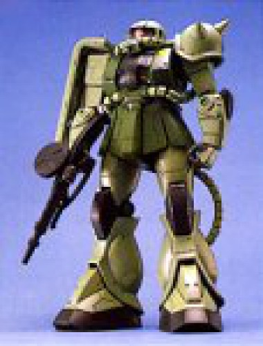 Gundam MG MS-06F J Zaku II Scale 1 100 Japan Import Toy Hobby Japanese