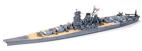 1 700 Japanese Battleship Yamato Japan Import Toy Toy Toy Hobby Japanese 4b9ed2