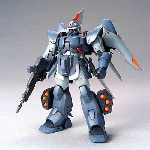 1 144 Scale Mobile GINN ZGMF-1017 HG Gundam Seed - Model Construction Kit plamo