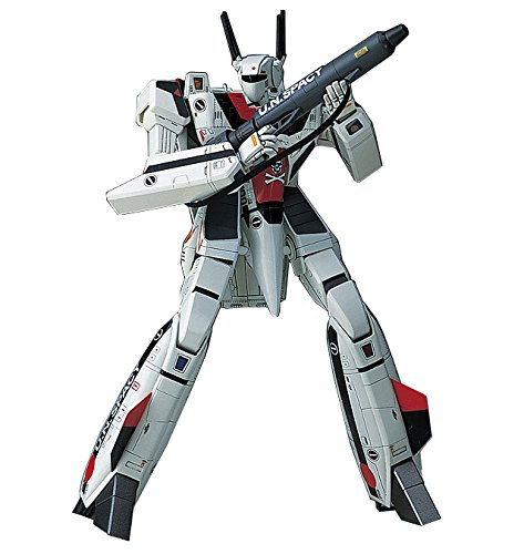 Macross VF-1 Battroid Vakyrie 1 72 Scale Japan Import Toy Hobby Japanese