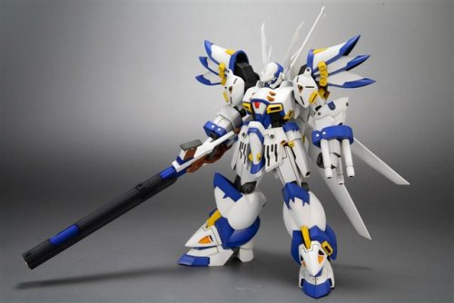 Super Robot War    PTX-007-03C Weissritter 1 144 Scale plamo Japan Toy Model 9f303e