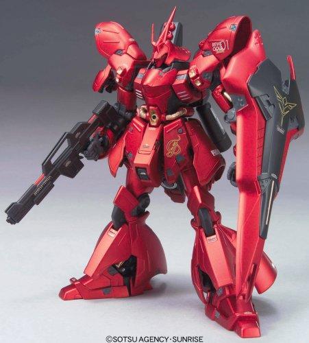 Gundam HCM Pro SP -001 MSN -04 SAzabi Action Figur skala 1  200 plamo japan leksak