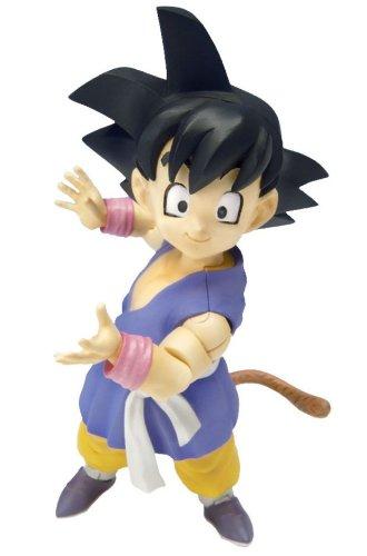 Dragon Ball GT hybrid action ultra Ryu-den Goku GT version Toy Japan Hobby