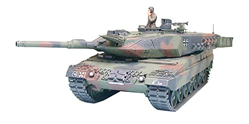 1 35 MM Leopard 2A5 35242 Japan Import Toy Hobby Japanese