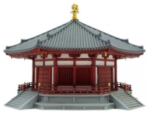 1 1 1 150 HOURYUJI YUMEDONO Japan Import Toy Hobby Japanese 138124
