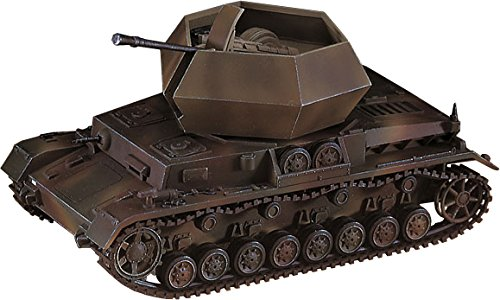 Flak Panzer IV Ostwind Tank SdKfz 161-3 37mm 37mm 37mm 1 72 Hasegawa plamo Japan Toy d92d8e