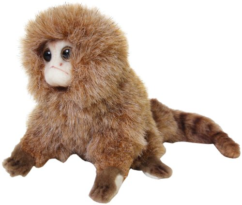 Pygmy marmoset No.4688 Stuffed Doll Japan Plush Toy Japanese Kids Gift