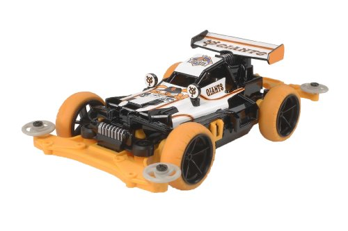 Yomiuri Giants Special Special Special Hot Shot Mini 4WD Tamiya Japan Import Toy Hobby Japanese 1b6797