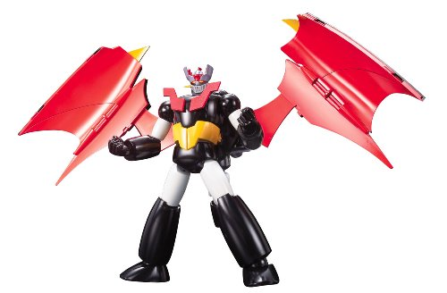 Mazinger Best Best Best Mecha Collection Model Kit Japan Import Toy Hobby Japanese 3511df