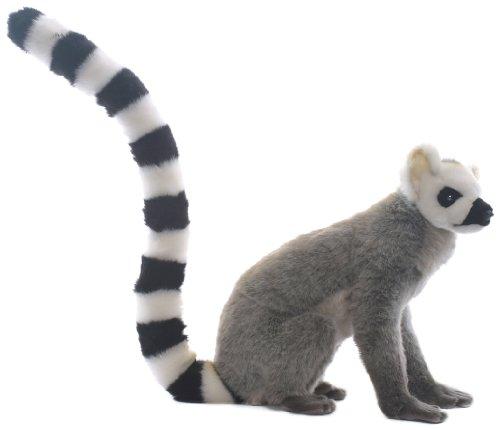 Lemur nr.4332 Fylld docka japan Plush leksak japanska Barn Gift