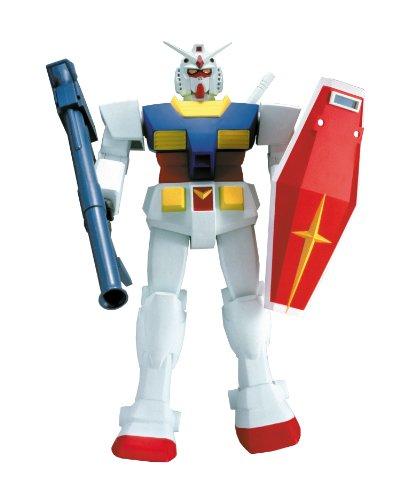 Mobile Suit Gundam Gundam Plastic model Japan Import Toy Hobby Japanese