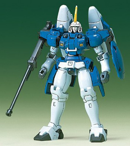 144 Gundam Tallgeese 2 Japan Import Toy Hobby Japanese