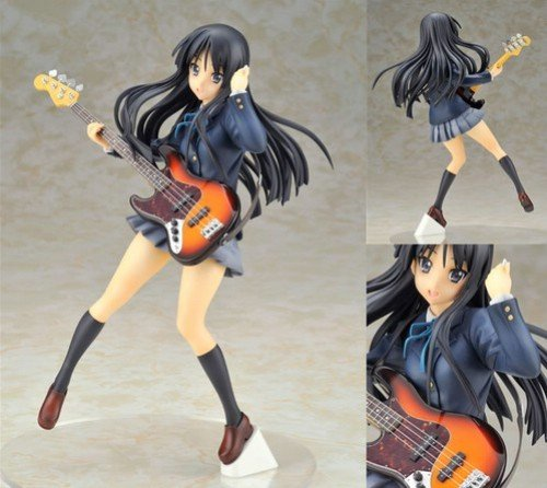 K-On   Mio Akiyama ALTER 1 8 Figure Japan Anime