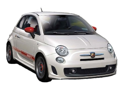 1 24 500 Abarth RS-80 Japan Import Toy Hobby Japanese