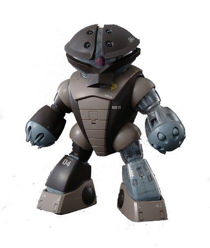 Gundam MSM -04 Acguy med extra tydliga kroppsdelar MG 1  100 skala plamo japan leksak