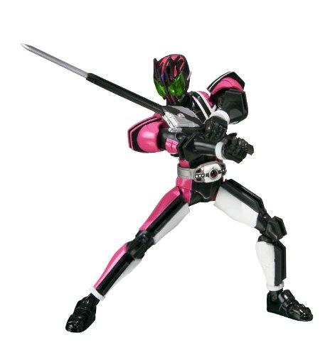 S.H. Figuarts Kamen Masked Rider Decade Violent Emotion Fury Form Figure Japan