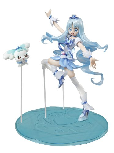 Heart Catch PRECURE Cure Marine Figure Japan Doll Toy Japanese Hobby