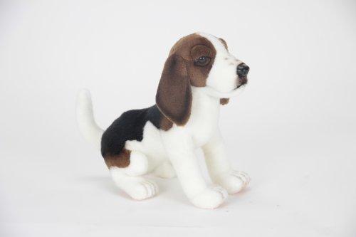 Beagle No.5616 Stuffed Doll Japan Plush Toy Japanese Kids Gift