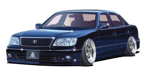 Haute Couture 21 Celsior Model Car Aoshima No.92   Super Vip Car plamo Japan
