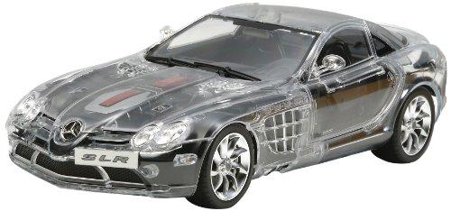 1 24 Mercedes-Benz SLR McLaren Full View Japan Import Toy Hobby Japanese