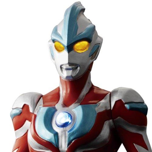 Ultraman Ginga light of super warrior series Ultraman Ginga Toy Japan Hobby