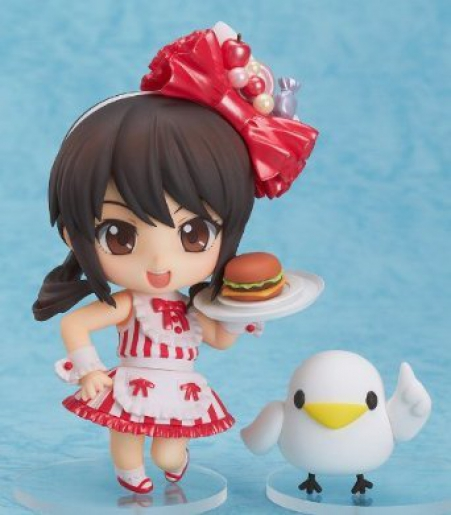 Nana Mizuki Figur japan importeraeraera av leksak Hobby