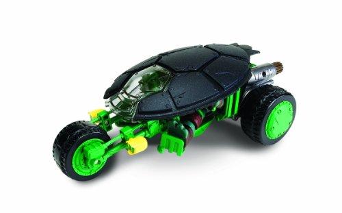 Mutant Turtles DX -fordonsserie Turtle stealth hoj leksak japan Hobby japans