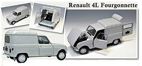 1 24 Renault Fourgonnette Japan Import Import Import Toy Hobby Japanese 19fac4