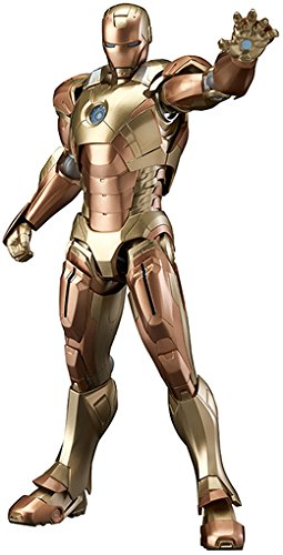 Figma Iron Man Mark 21 Midas Gussuma Online Exclusives Figure Japan Import Toy