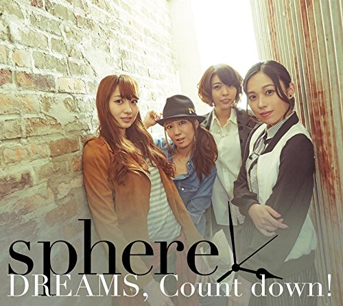 DREAMS-Count-down-Limited-Edition-A-with-DVD-Japan-Import-CD